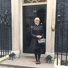 G&M Visit Downing Street