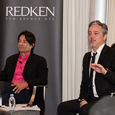 The Redken Symposium