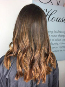 Balayage, top hairdressers, amersham