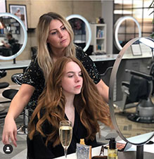 Blow Dry Bar, GATSBY & MILLER HAIR SALON, AMERSHAM