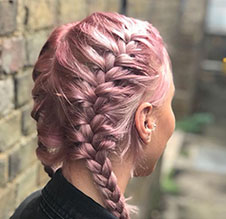 Keep it current with these top 5 Autumn hair trends