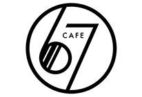 Cafe 67 at Gatsby & Miller Hair Salon, Amersham