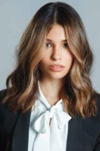 mid length hairstyles, gatsby & miller hair salon, Amersham