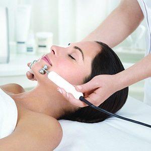 Hi tech Elemis Facials in Buckinghamshire at Gatsby Miller Beauty Salon Amersham