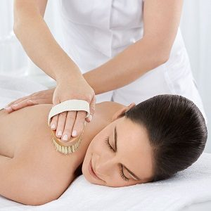 SWEDISH BODY MASSAGES GATSBY MILLER BEAUTY SALON AMERSHAM BUCKS