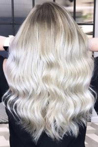 blonde balayage, top hair salon, Amersham, Buckinghamshire - Gatsby & Miller Salon
