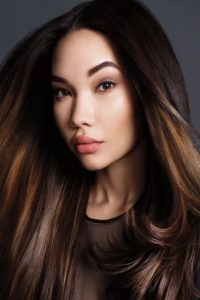cezanne hair smoothing treatment Gatsby Miller Hair Salon Amersham Buckinghamshire