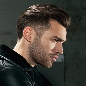 Men's Hair Offer