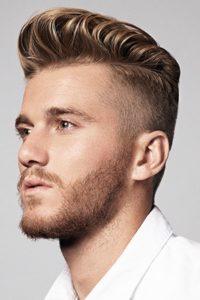 mens hair cuts styles Gatsby MIller Barbers Amersham