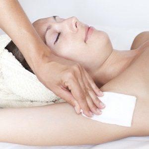 waxing hair removal best beauty salon in amersham