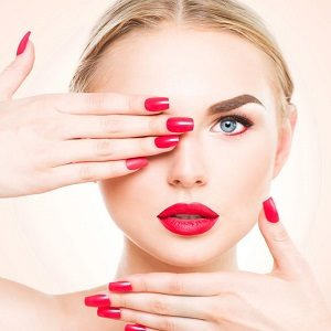 jessica geleration nails, manicures and pedicures, Gatsby & Miller Beauty Salon, Amersham