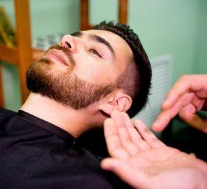 male grooming treatments Amersham barbers