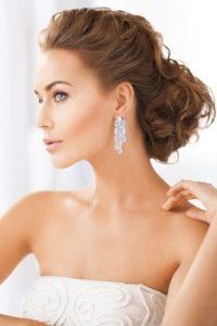 Bridal Hair Best Wedding Hairdressers in Buckiknghamshire Gatsby Miller Salon Amersham
