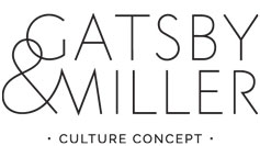 Gatsby and Miller - AMERSHAM