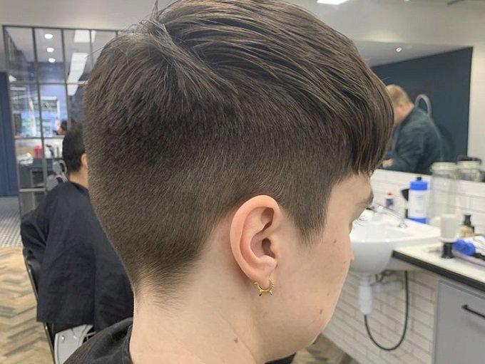 barber cuts for women gatsby miller barbers in amersham buckinghamshire
