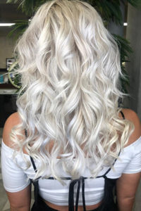 blonde hair colour experts, gatsby & miller hair salon, amersham, buckinghamshire