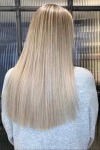blonde highlights top hair salon amersham