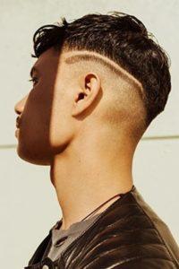 hair detail top barbers amersham