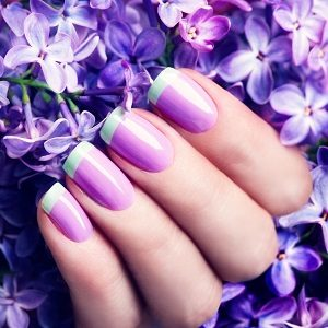 jessica gel nails gatsby miller beauty salon amersham