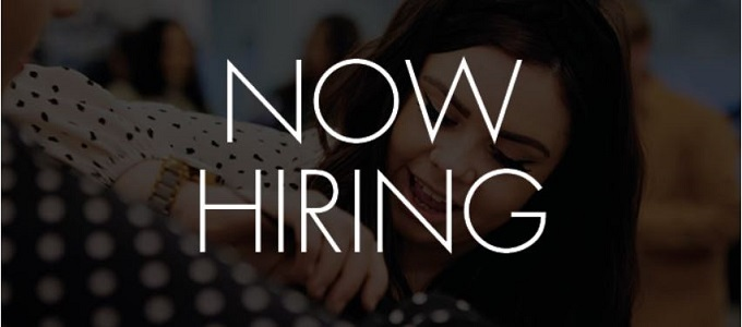 job opportunities for hairdressers beauty therapists in Buckinghamshire Copy