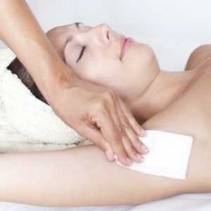 waxing hair removal best beauty salon in amersham