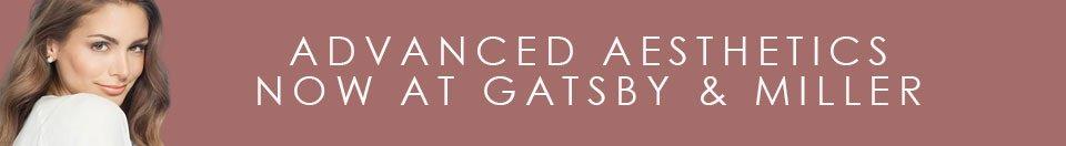 Advanced Aesthetics, Gatsby & Miller Hair & Beauty Salon, Amersham