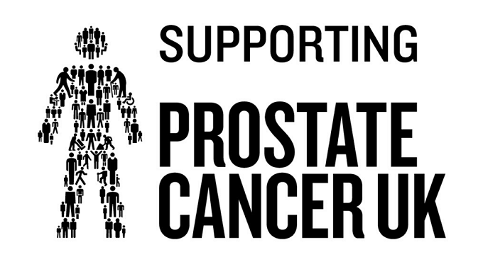 Amersham barbers supporting Prostate Cancer UK 2