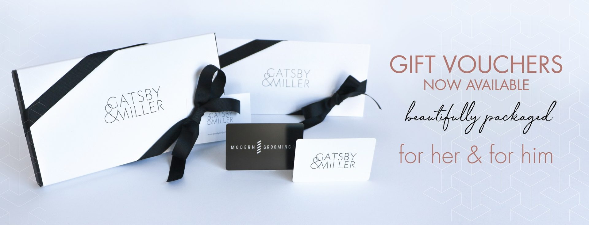 gift vouchers gatsby miller hair beauty salon amersham