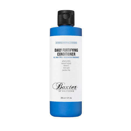 BAXTERS Daily Fortifying Conditioner