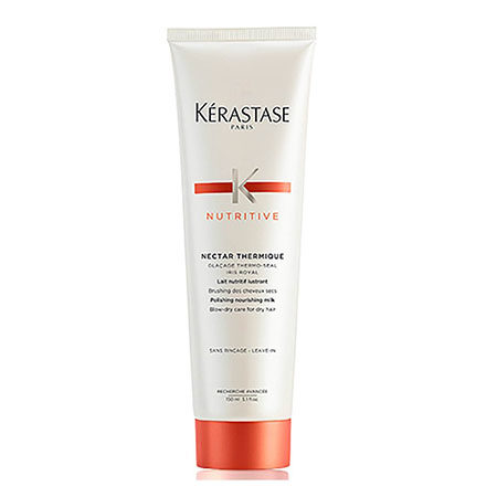Nutritive thermique blowdry cream