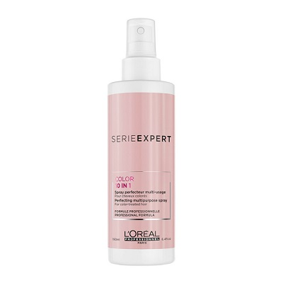 SERIE EXPERT 10 IN ONE COLOR SPRAY