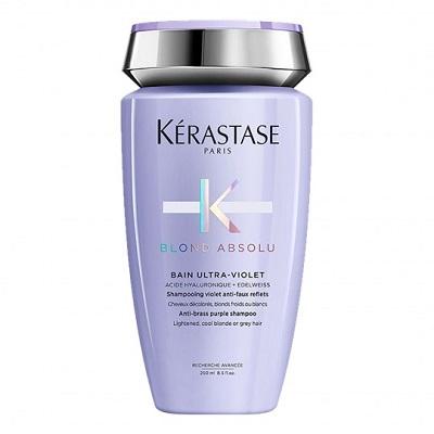 kerastase blond absolut ultra violet shampoo