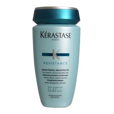 kerastase resistance bain force architecte shampoo