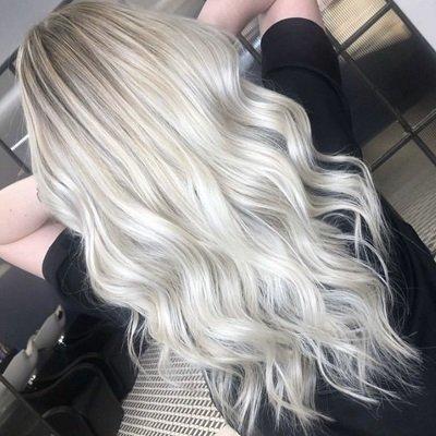 BLONDE HAIR PACKAGES TOP HAIR SALON AMERSHAM BUCKS 1