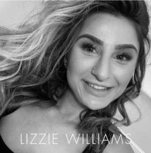 LIZZIE WILLIAMS ARTISTIC DIRECTOR GATSBY MILLER SALON AMERSHAM