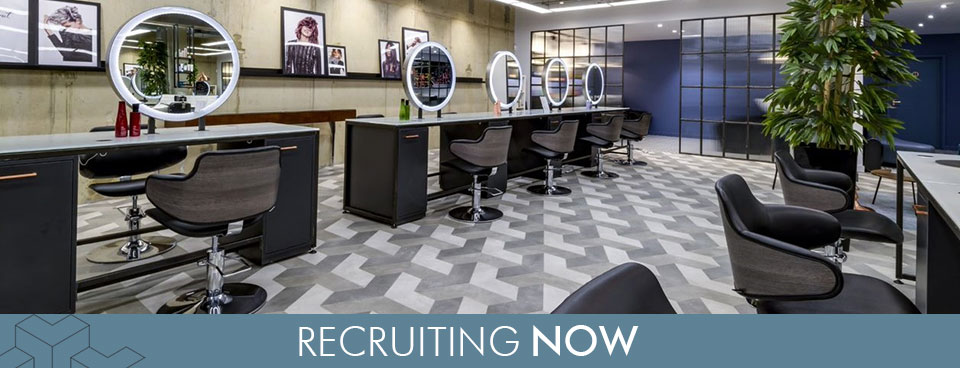 hairdressing jobs, gatsby & miller hair salon, amersham, buckinghamshire