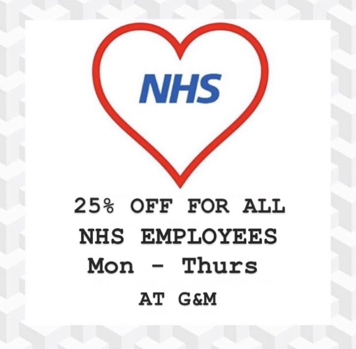 NHS Staff Offer