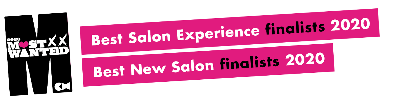 Award winning Gatsby & Miller Hair Salon in Amersham