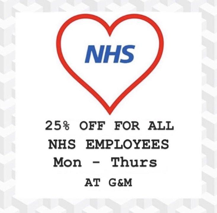 NHS Staff Offer