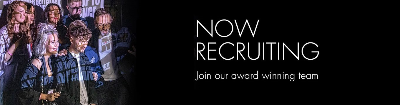 hairdresser jobs, gatsby & miller hair and beauty salon, amersham, buckinghamshire