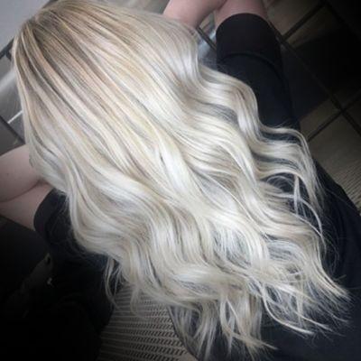 Hair Colour Packages