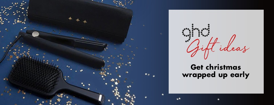 christmas gift ideas at gatsby and miller hairdressers in amersham