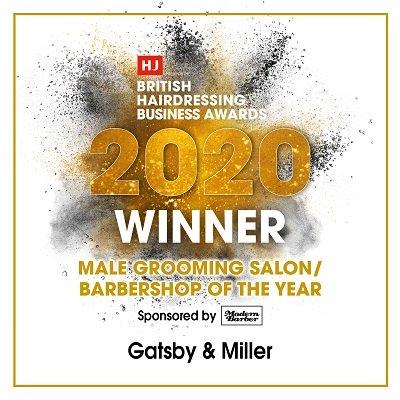 G&M Wins Best Barbers Award