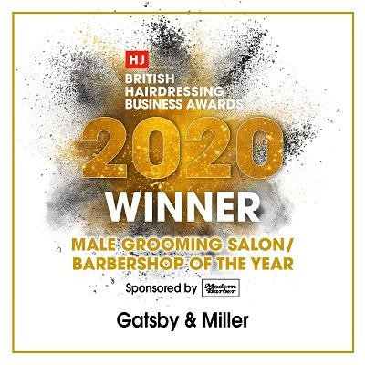 G&M Wins Best Barbers Award