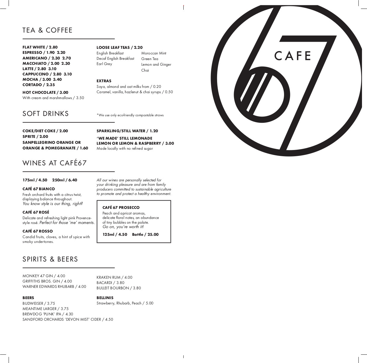 Cafe67 Menu Dec 2020 AW HIRES page 2