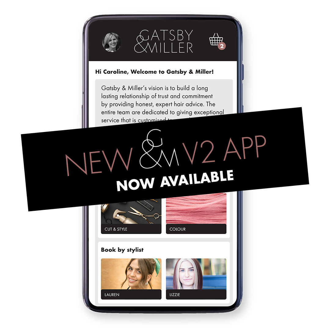 Book Now – Download NEW App