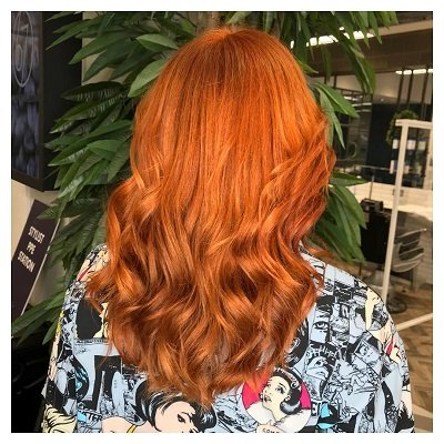 new client offer at best Amersham hairdressers