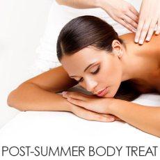 A Post-Summer Body Treat
