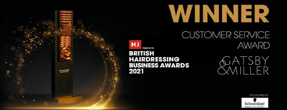 G&M – Best Customer Service Award winners