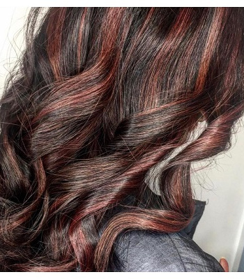 Autumn Hair Colour Trends at Gatsby & Miller Hairdressers, Amersham, Buckinghamshire